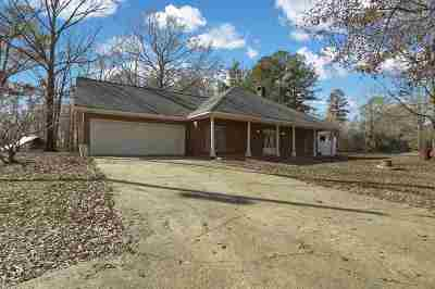 Florence, Richland Single Family Home For Sale: 126 Ginns Way