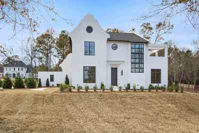 Ridgeland Single Family Home For Sale: 131 Hidden Oaks Trail
