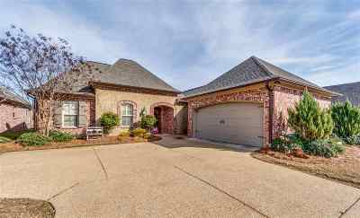 Madison MS Single Family Home For Sale: $393,000