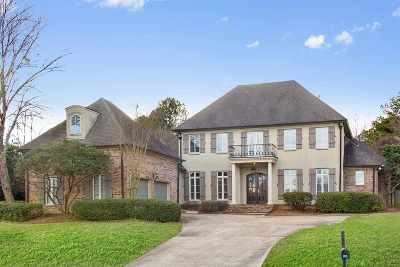 Madison MS Single Family Home For Sale: $435,000