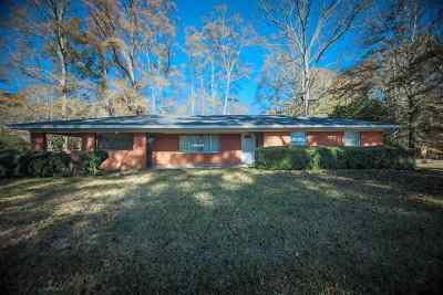 Florence, Richland Single Family Home Contingent/Pending: 1251 Gunter Rd