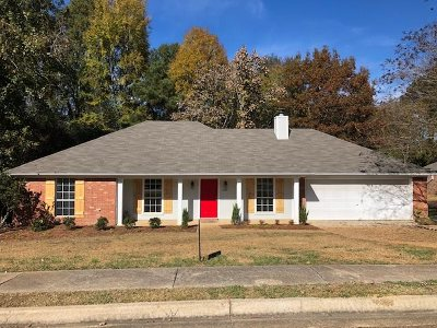 Single Family Home Contingent/Pending: 1024 North Azalea St