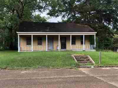 Jackson Multi Family Home For Sale: 117 Bon Air St
