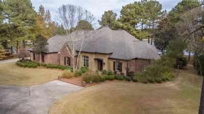 Madison MS Single Family Home For Sale: $698,000