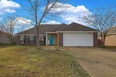 Brandon Single Family Home For Sale: 333 Cherry Bark Dr