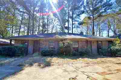 Jackson Multi Family Home For Sale: 2059 Cooperwell Dr