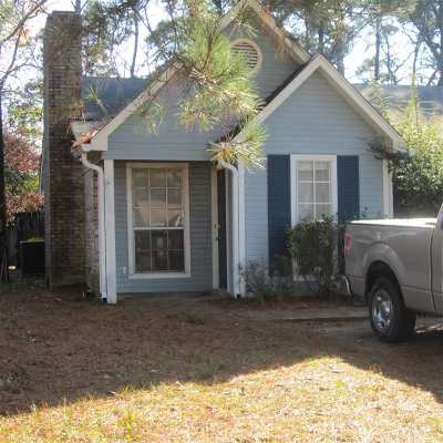 Ridgeland Rental For Rent: 321 Peach Orchard Rd