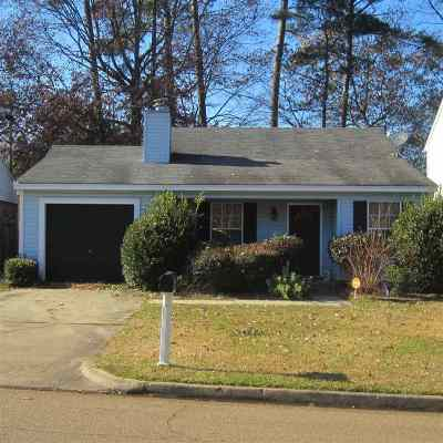Ridgeland Rental For Rent: 591 Bryceland Blvd