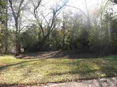 Jackson Residential Lots & Land For Sale: 833 Gillespie St