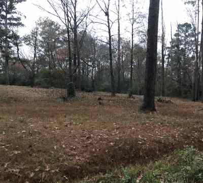 Jackson Residential Lots & Land For Sale: Taylor Ave