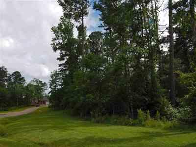 Ridgeland Residential Lots & Land For Sale: Hidden Creek Cir
