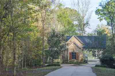 Ridgeland Residential Lots & Land For Sale: Hidden Oaks Trail