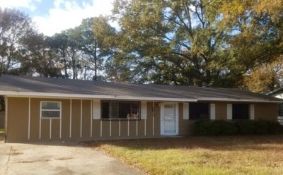 Hinds County Single Family Home For Sale: 5613 Plemon St