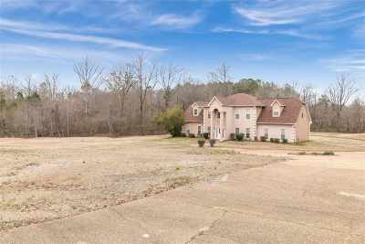 Jackson Single Family Home For Sale: 2275 Oakhill Dr