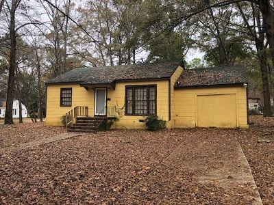 Hinds County Single Family Home For Sale: 506 Belvedere Dr