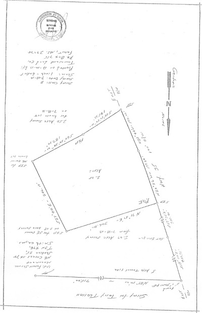Smith County Residential Lots & Land For Sale: Hwy 35 N