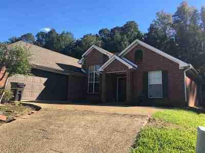 Brandon Single Family Home For Sale: 264 Azalea Ct