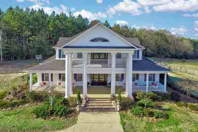 Rankin County Single Family Home For Sale: 112 Cole Rd