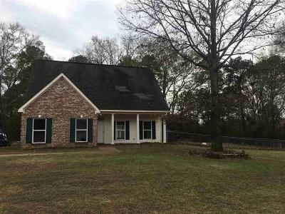 Rankin County Single Family Home For Sale: 103 Bulldog Cir