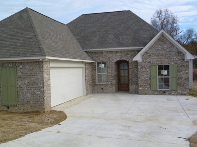 Madison County Single Family Home For Sale: 124 Woodscape Dr