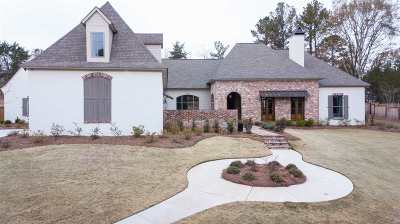 Ridgeland Single Family Home For Sale: 303 Twin Oak Cv