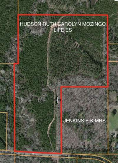 Residential Lots & Land For Sale: Johns Shiloh Rd