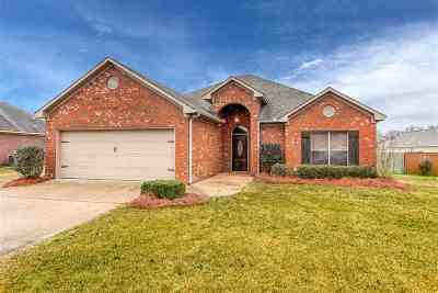 Florence, Richland Single Family Home For Sale: 311 Duckworth Pl