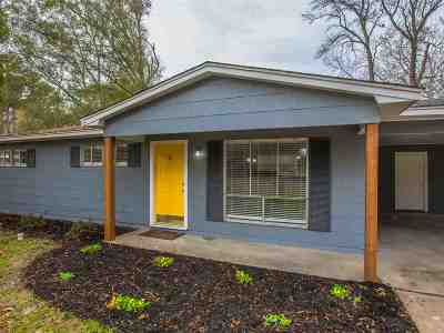 Hinds County Single Family Home For Sale: 1019 Maria Dr