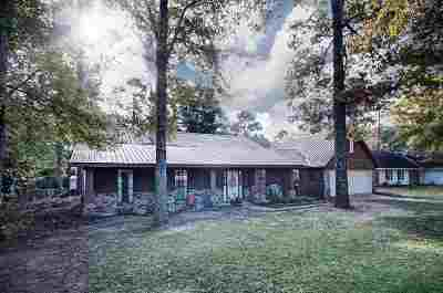 Brandon Single Family Home Contingent/Pending: 204 Lakeside Dr
