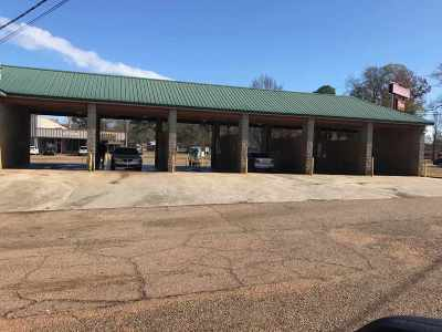 Rankin County Commercial For Sale: 2766 Old Brandon Rd