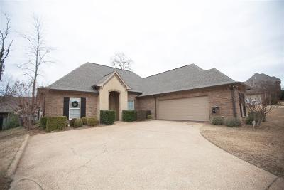 Brandon Single Family Home For Sale: 813 Terrapin Ln