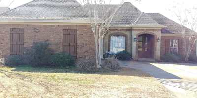 Florence, Richland Single Family Home For Sale: 176 Copper Ridge Ln