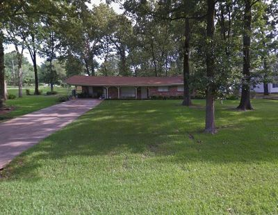 Hinds County Single Family Home For Sale: 4524 Whitehaven Dr