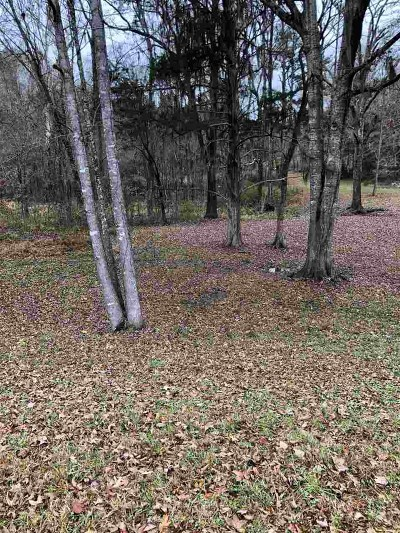Clinton Residential Lots & Land For Sale: 2601 McGuffee Rd