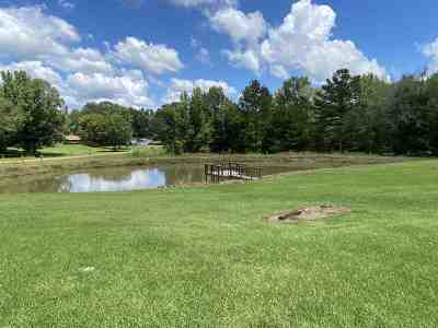 Clinton Residential Lots & Land For Sale: 2625 McGuffee Rd