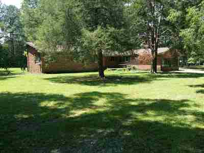 Richland Single Family Home For Sale: 827 S Old Hwy 49