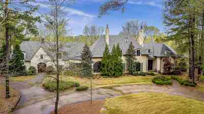 Madison Single Family Home For Sale: 130 Deer Haven Dr