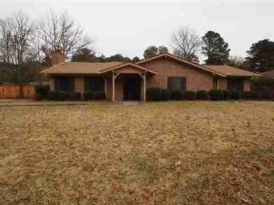 Pearl Single Family Home Contingent/Pending: 248 Patton Dr