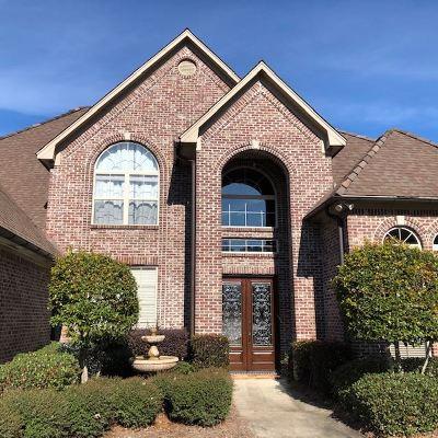 Madison Single Family Home For Sale: 9 Eastbrooke Cir
