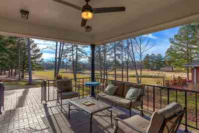 Rankin County Single Family Home For Sale: 134 Apple Blossom Dr