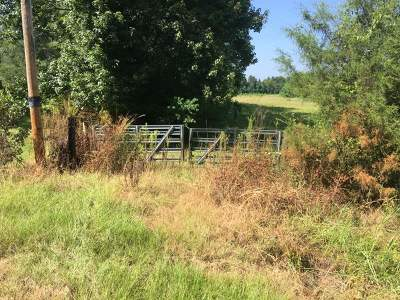 Hinds County Residential Lots & Land For Sale: 01 Tank Rd