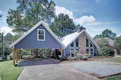 Madison MS Single Family Home For Sale: $351,000