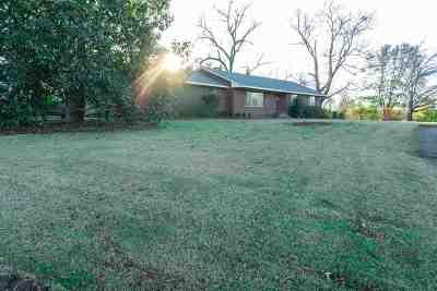 Brandon Single Family Home For Sale: 3112 Louis Wilson Dr