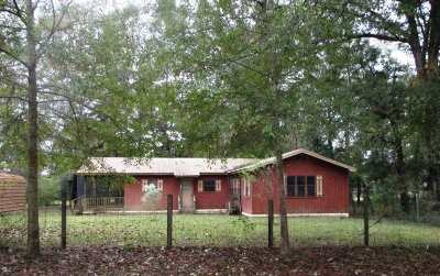Mendenhall Single Family Home Contingent/Pending: 195 Peacock Rd