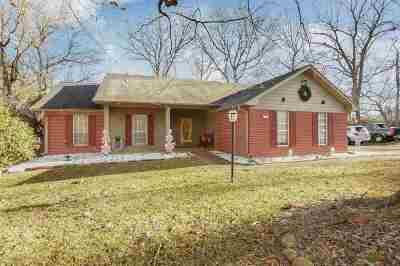 Single Family Home Contingent/Pending: 206 Pecan Blvd