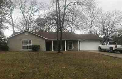 Ridgeland Single Family Home Contingent/Pending: 726 Green Forest Rd