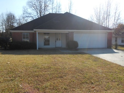 Madison County Single Family Home For Sale: 125 Davis Ave