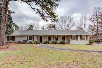 Clinton Single Family Home Contingent/Pending: 102 Linda Dr