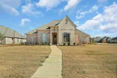 Canton Single Family Home For Sale: 116 Windward Way