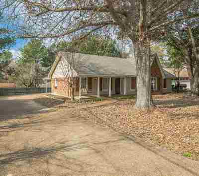 Ridgeland Single Family Home Contingent/Pending: 307 Longmeadow Ct